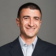 Paul Rivas